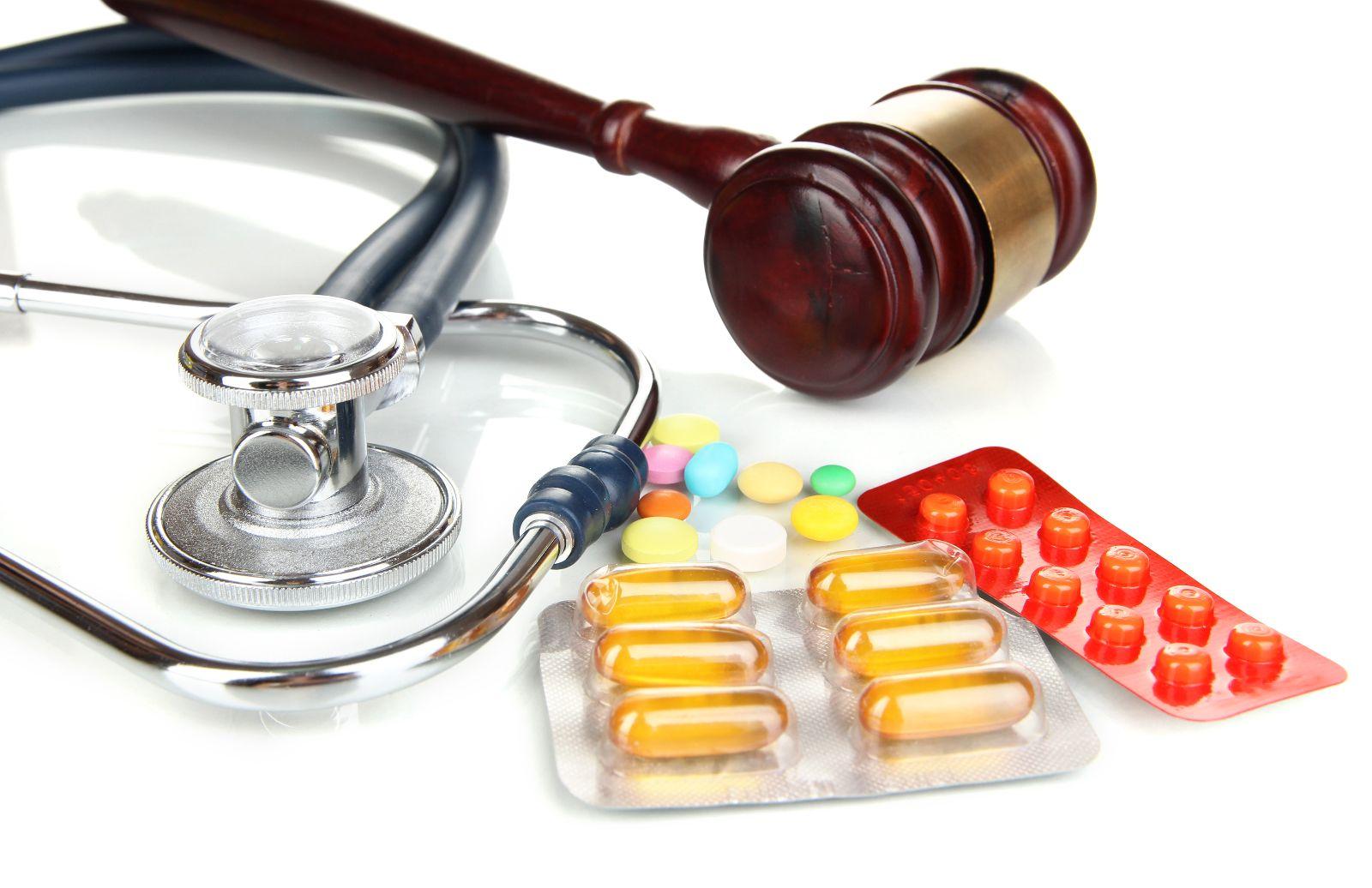 Salute glucosio farmaco