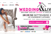 Wedding and living 2018 torna protagonista e ti porta a Dubai in business class