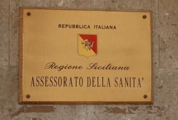 Premi ai manager della sanità siciliana.