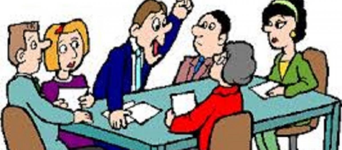 Conflitto docenti dirigenti