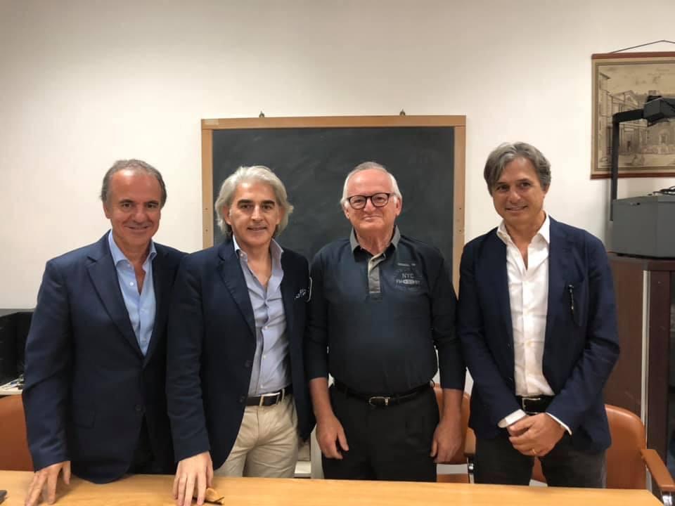 Elezione ordine medici Catania