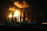 Incendio della Raffineria di Milazzo del 27 settembre 2014. Rinviati a giudizio per disastro colposo i vertici della Raffineria.