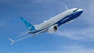 Blocco Boeing 737