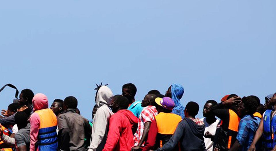 Business accoglienza migranti