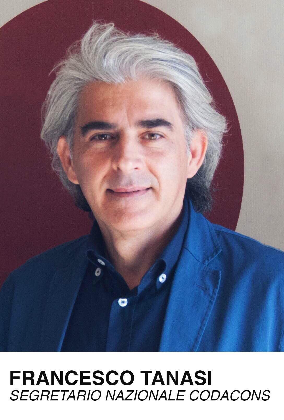 Dimissioni Francesco Tanasi