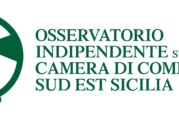 Camera di Commercio Sud Est Sicilia: Osservatorio indipendente saluta il nuovo consigliere Di Mattea