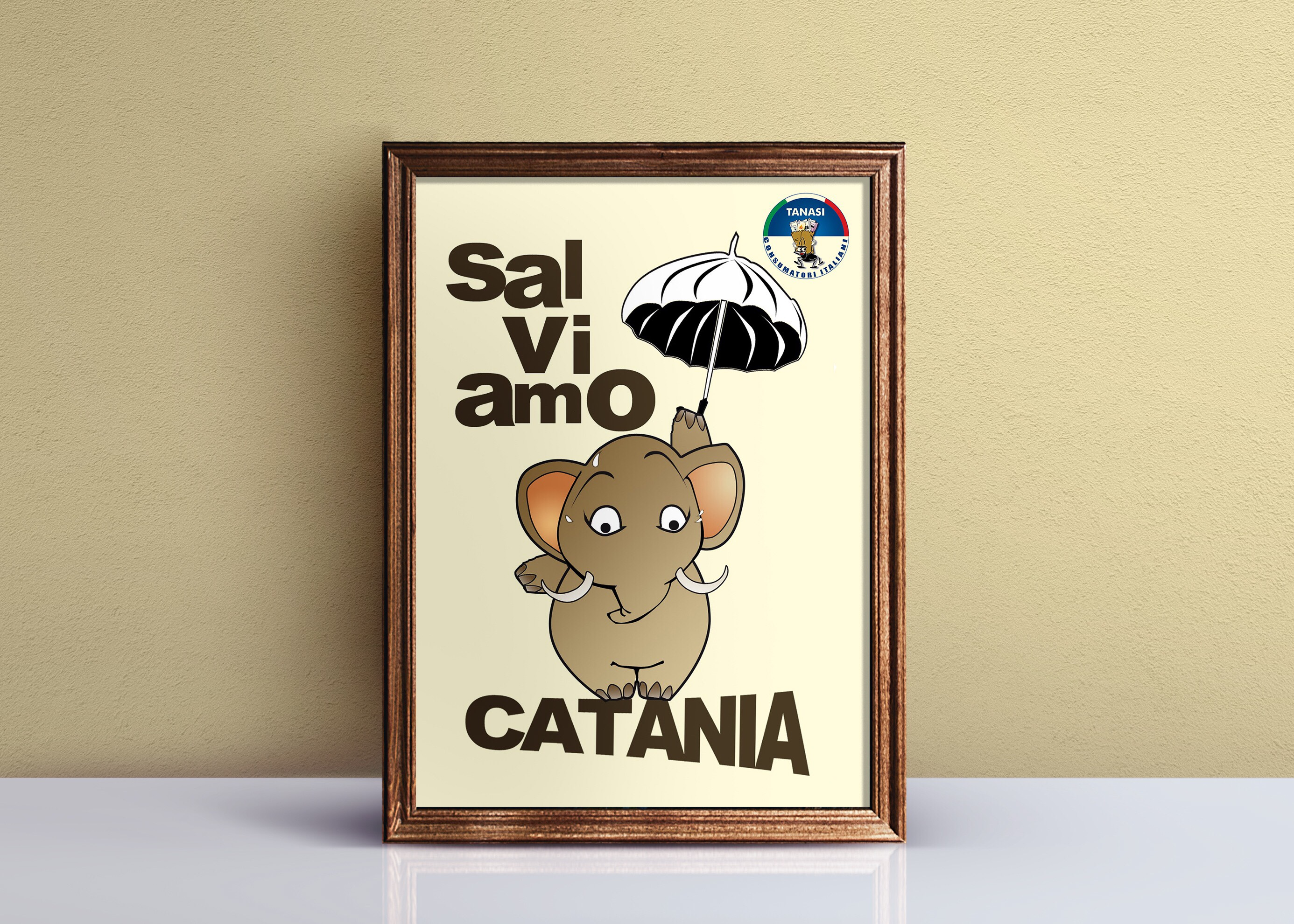 Catania diffida morale