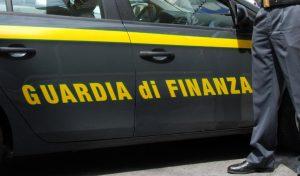 Catania Operazione differenziata