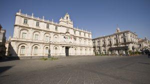 Catania università bandita