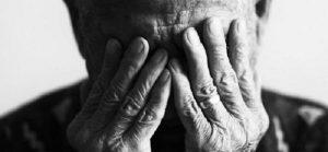 Ragusa maltrattamenti anziani