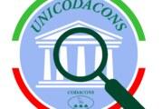 Cricenti nominato responsabile del pool degli Avvocati di UNICODACONS.
