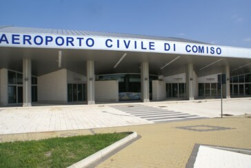 Aeroporto di Comiso: Codacons chiede accesso a finanziamenti ricevuti e utilizzo dei fondi