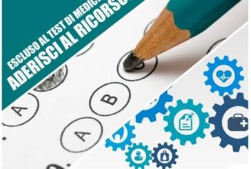 Università, test medicina: dopo sentenza Consiglio di Stato pronti a valanga di ricorsi in favore degli esclusi