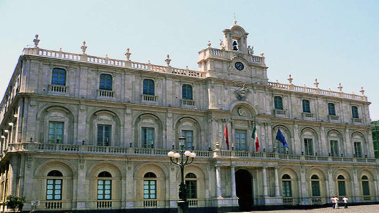Spese Ateneo Catania