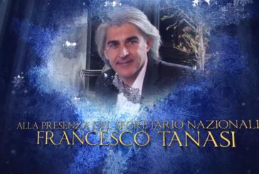 Ti aspettiamo: Hotel Nettuno, ore 17:30 con Francesco Tanasi