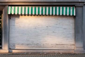 Coronavirus, Commercio: Codacons chiede per negozi taglio affitti del 50% e riduzione fiscale del 50%