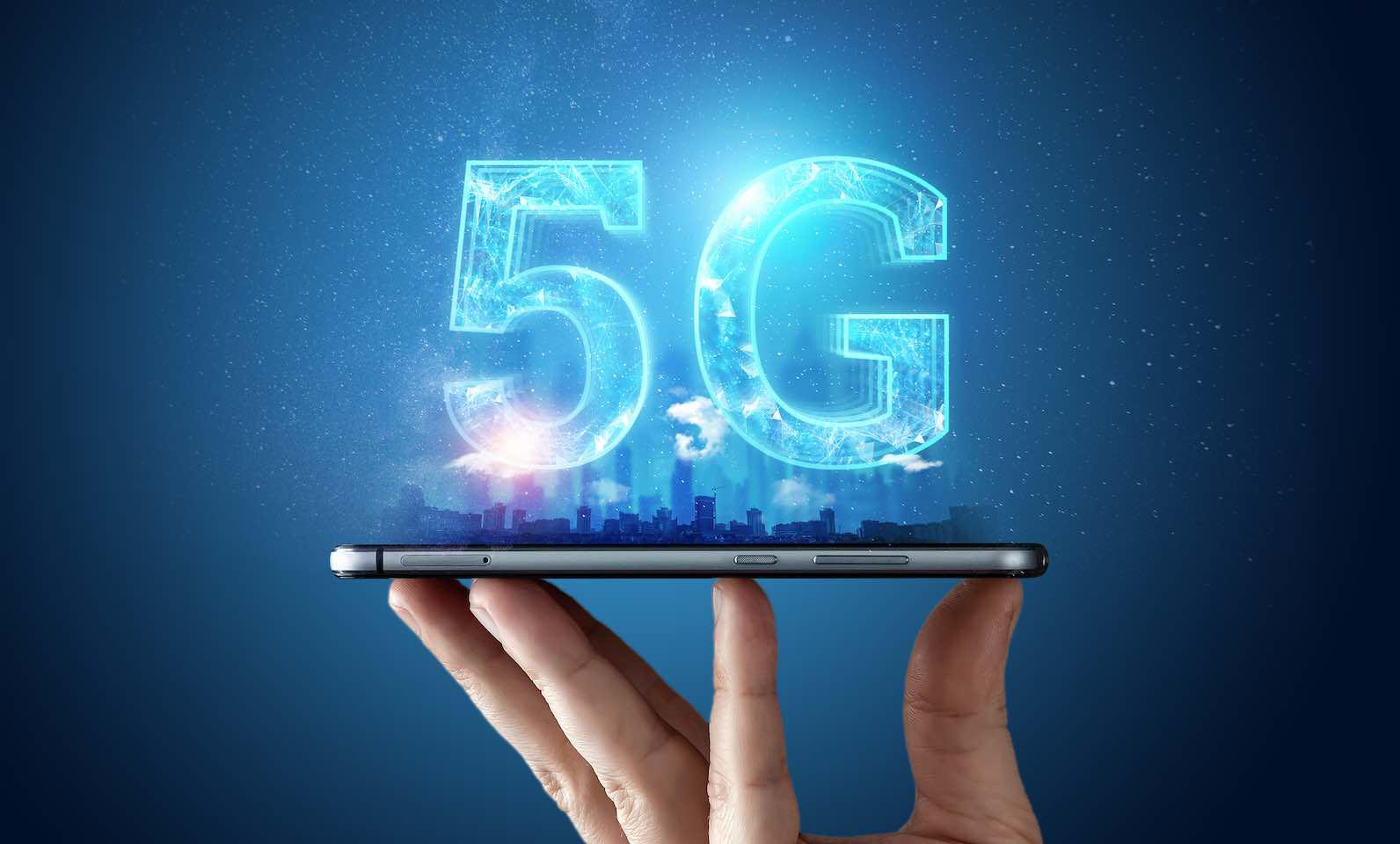 Convegno promozionale 5G Camera Commercio