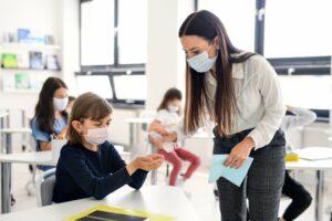 Catania Codacons scuole dispotivi protezione