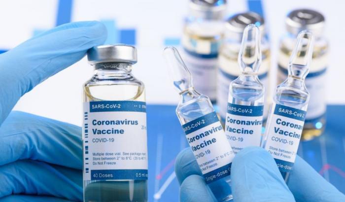 Codacons denuncia Sicilia piano vaccinazione