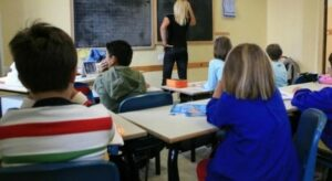 Palermo maltrattamenti bimbi maestra arrestata
