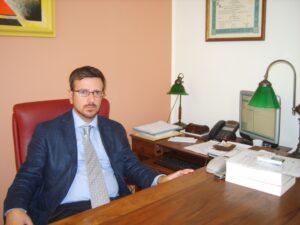 Catania Salvatore Raciti nominato ufficio legale