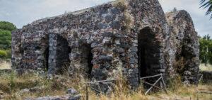 Catania presunti abusi edilizi